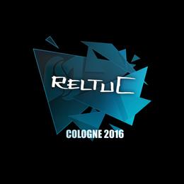 reltuC | Cologne 2016