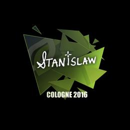 stanislaw | Cologne 2016