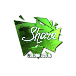 Shara (Foil) | Cologne 2016