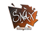 Skin Sticker | Snax | Cologne 2016