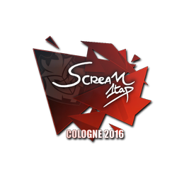 ScreaM | Cologne 2016