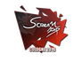 Skin Sticker | ScreaM | Cologne 2016