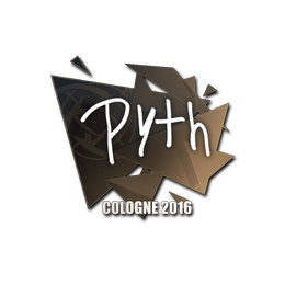 pyth | Cologne 2016