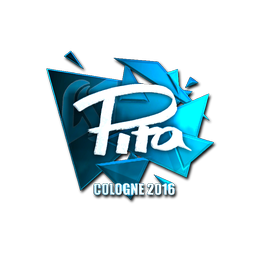 pita (Foil) | Cologne 2016