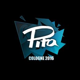 pita | Cologne 2016