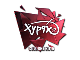 Xyp9x | Cologne 2016
