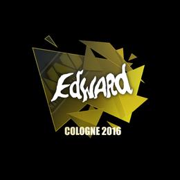 Edward | Cologne 2016
