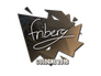 Skin Sticker | friberg | Cologne 2016