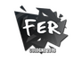 Skin Sticker | fer | Cologne 2016