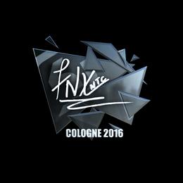 fnx (Foil) | Cologne 2016