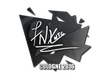Sticker fnx   Cologne 2016
