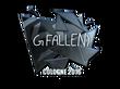 Sticker FalleN (Foil) | Cologne 2016