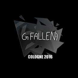 FalleN | Cologne 2016