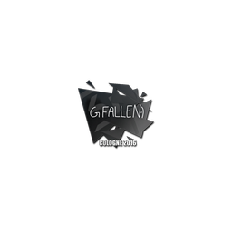 Sticker | FalleN | Cologne 2016