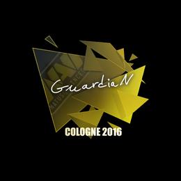 GuardiaN | Cologne 2016