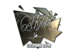 GeT_RiGhT | Cologne 2016