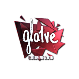 gla1ve (Foil) | Cologne 2016