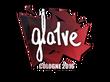 Sticker gla1ve | Cologne 2016