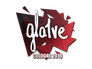 Skin Sticker | gla1ve | Cologne 2016