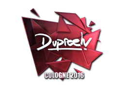 dupreeh | Cologne 2016