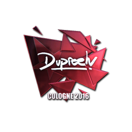 dupreeh (Foil) | Cologne 2016