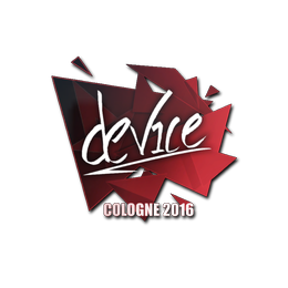 device | Cologne 2016
