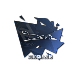 DEVIL | Cologne 2016