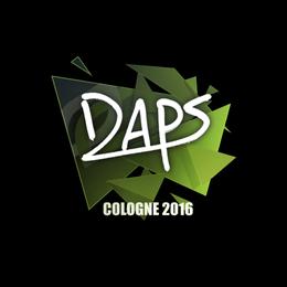 daps | Cologne 2016