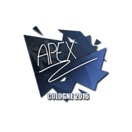 apEX | Cologne 2016