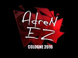 AdreN | Cologne 2016