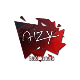 aizy   Cologne 2016