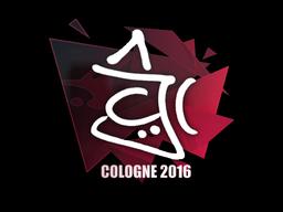 chrisJ | Cologne 2016