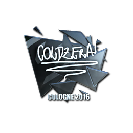 coldzera (Foil) | Cologne 2016