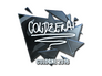 Skin Sticker | coldzera (Foil) | Cologne 2016