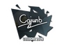 Skin Sticker | cajunb | Cologne 2016
