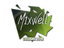 Skin Sticker | mixwell | Cologne 2016