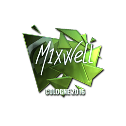 mixwell (Foil) | Cologne 2016