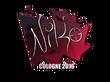 Sticker NiKo   Cologne 2016