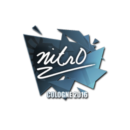 nitr0 | Cologne 2016