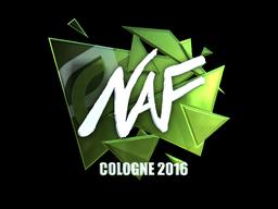 NAF | Cologne 2016