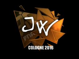 JW | Cologne 2016