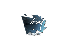 Skin Sticker | jdm64 | Cologne 2016