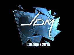 jdm64 | Cologne 2016