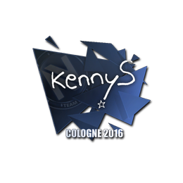 kennyS | Cologne 2016