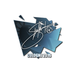 Hiko | Cologne 2016