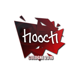 hooch | Cologne 2016