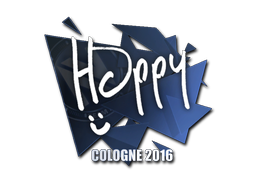 Happy | Cologne 2016