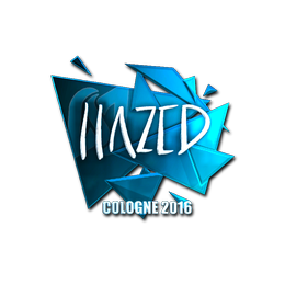 hazed (Foil) | Cologne 2016