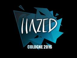 hazed | Cologne 2016