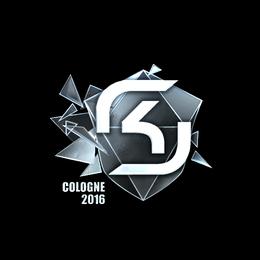 SK Gaming (Foil) | Cologne 2016